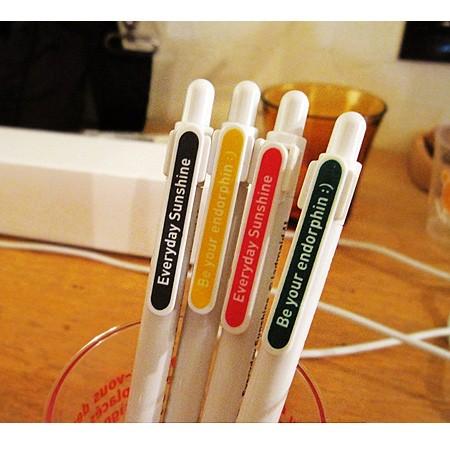 Pantone color pen