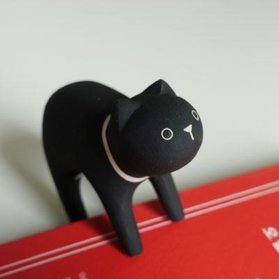 T-LAB [LOT04] 폴레폴레 검은 고양이