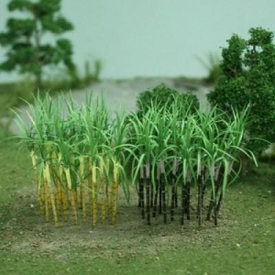모형 사탕수수(브라운)-2종