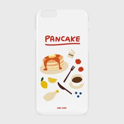[어프어프] 하드/터프/슬라이드 Pancake-white