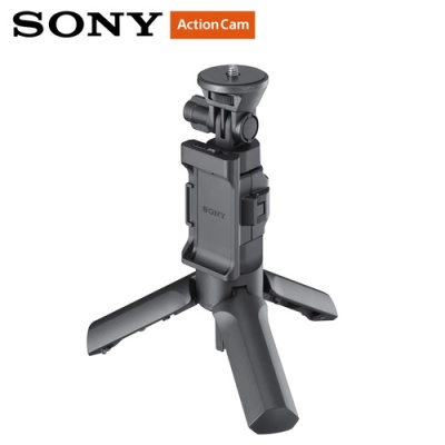 소니 액션캠 전용 슈팅그립/셀카포트+삼각대 VCT-STG1