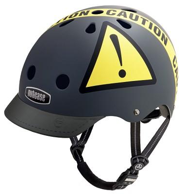 [LNG3-1002M-XS] 유아용 리틀너티 헬멧 - Urban Caution (어반커션) - 무광