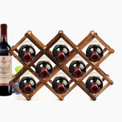 소믈리에 빈티지 8구 와인거치대 1개