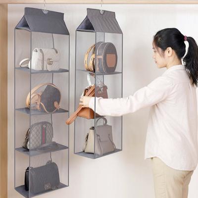 가방 정리함 보관함 갓샵 핸드백 진열대 수납 걸이