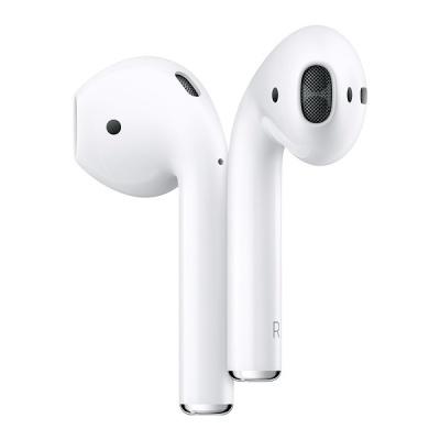 애플 에어팟 2세대 무선충전/유선충전
