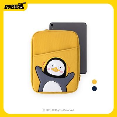 펭수 11인치 태블릿 PC 파우치 (2 color)