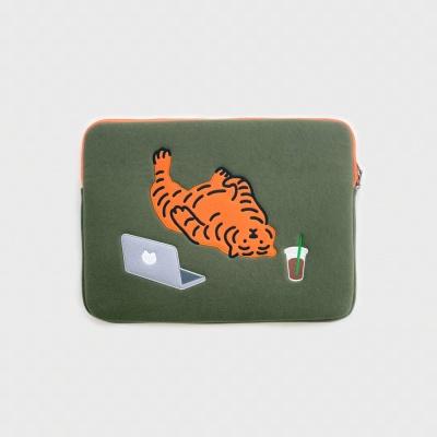 레이지 타이거 랩탑&태블릿 파우치