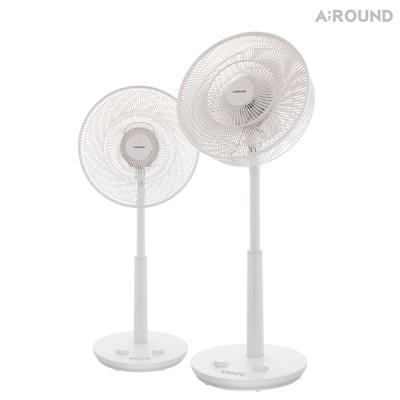 어라운드 스탠드 선풍기 에어러블 플러스 AR-A21
