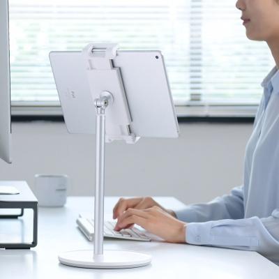 소이믹스 회전형 높이조절 태블릿 거치대 SOME4H