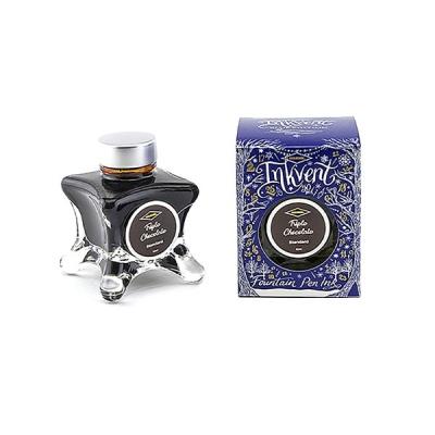 디아민 잉크벤트 블루 에디션 병 잉크 트리플 초콜릿