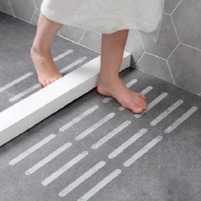 욕실 욕조 바닥 미끄럼방지 스티커