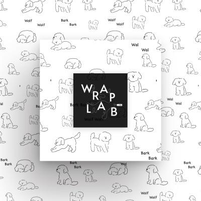 포장지_Puppy Club