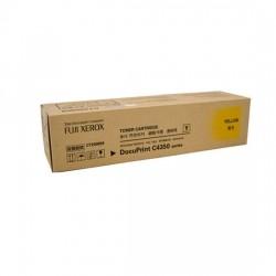 후지제록스(FUJI XEROX)토너 CT200859 / Yellow / DocuPrint C4350 / 15,000매 출력