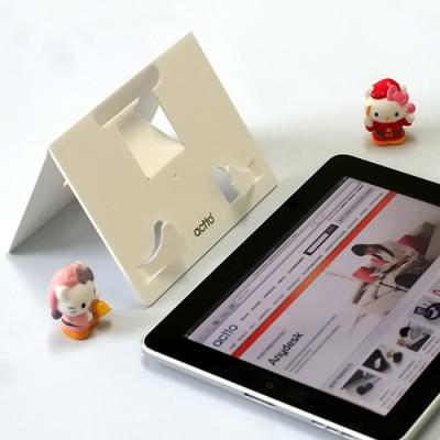 3단계각도조절 휴대용 초경량 태블릿스탠드IPS02HS