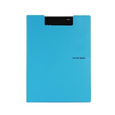 칼라컬렉터클립보드 청색 (드림산업) (개) 267804