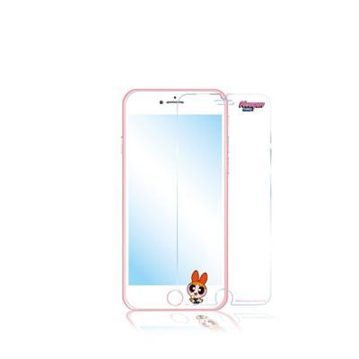 [Madewell]메이드웰 파워퍼프걸 강화유리-아이폰6/S/S플러스