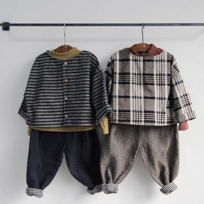 [SET]퓨전한복앞뒤자켓+팬츠