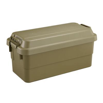 트러스코 카고박스 ODC-70/정리함/트렁크박스