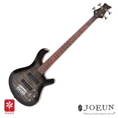 [데임] 베이스 기타 FALL & PAUL 250 폴앤폴-250 TBK