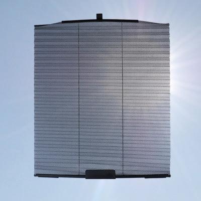 트랜디 오토폴딩 사이드 햇빛가리개