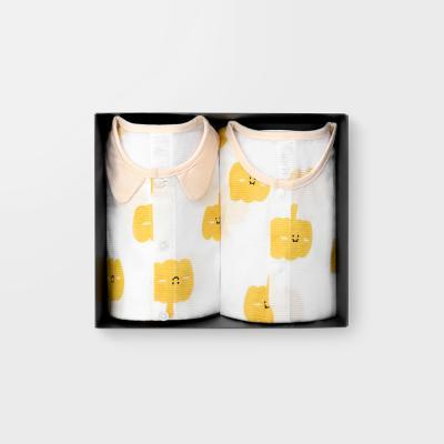 메르베 뽀드득파프리카 돌선물세트(내의+수면조끼)