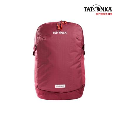 타톤카 서버 백팩 Server Pack 25L(bordeaux red)