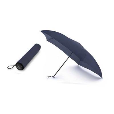 펄튼 초경량 단우산 에어로라이트-1 네이비
