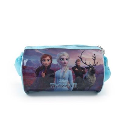 겨울왕국2 스피릿 원통 수영가방