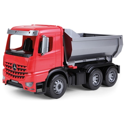 Lena WORXX Dump truck Mercedes-Benz Arocs 벤츠트럭