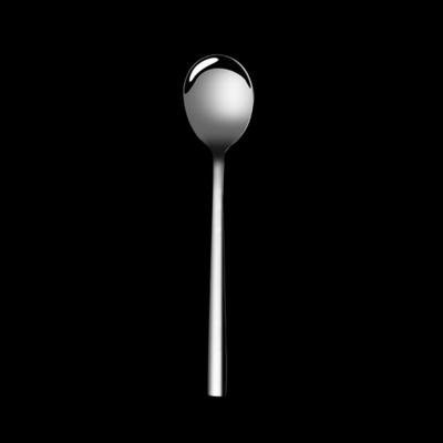 [쿠킹스]쉐프 스텐 숟가락(19cm)