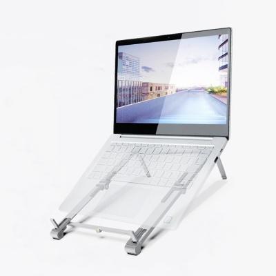 ABC 알루미늄 접이식 휴대용거치대 노트북 태블릿받침