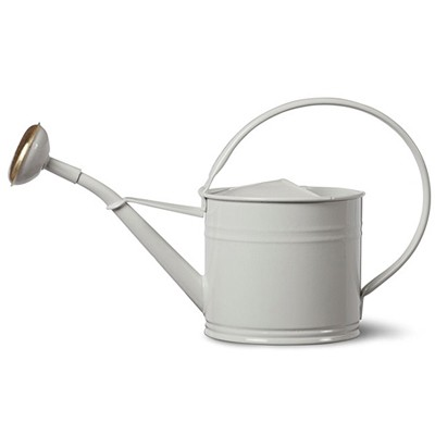 1.5L Watering Can in Chalk
