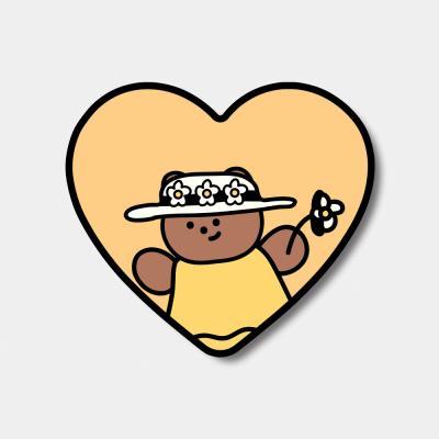 [하트톡] picnic gummy