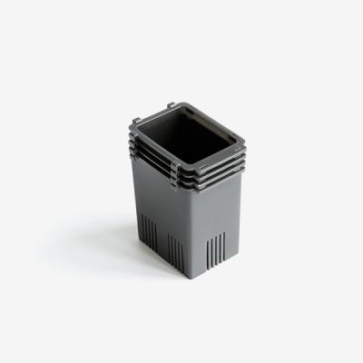 냉장고 야채 정리 상자 4P 세트