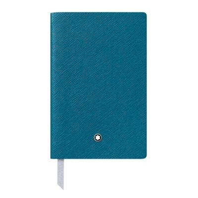 페트롤 블루 컬러 유선 노트 148(U0119489)