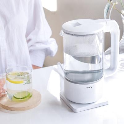보아르 하티포트 무선 주전자 전기 커피 포트