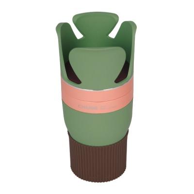 [차아네] 5단 멀티 컵홀더 그린 CHA-5MGR