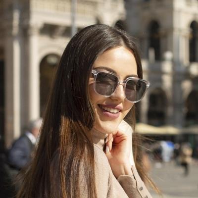 AILEEN RT6031 C4 남녀공용 선글라스