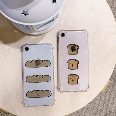 아이폰XS MAX 빵빵빵 방탄케이스