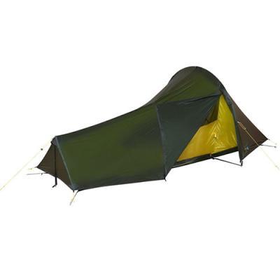 [테라노바] 1인용 터널형 텐트 레이저 펄스 1