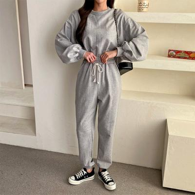 The Star Jogger Jumpsuit