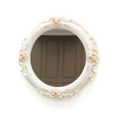 (kcp070)실비아 벽거울 화이트