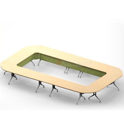 퍼시스 FRX 18인용 조합형 사무실 회의 테이블 CAR13M