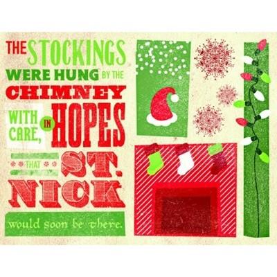 크리스마스카드 - Christmas Poem  (43)