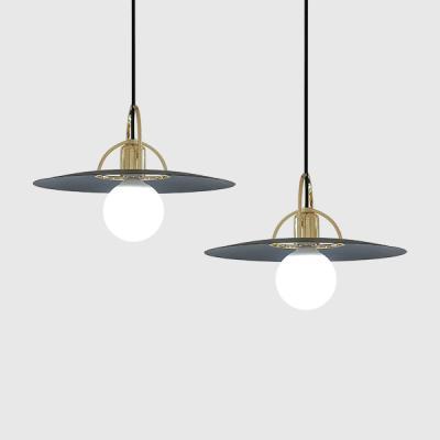 바이빔[LED램프포함] 몰타 2등 펜던트 (4color)