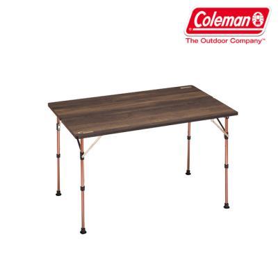 콜맨 컴포트마스터 버터플라이 테이블[2000033137]