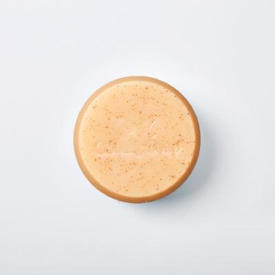 [쿠잉솝] 황토 비누 (FDA승인)