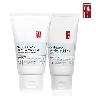 [아모레퍼시픽] 일리윤 세라마이드아토집중크림 200M