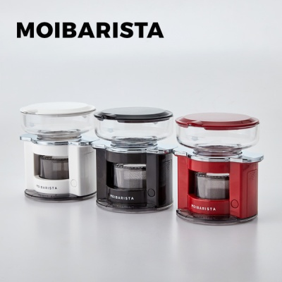 [오슬로] 모아 바리스타 자동 핸드드립 커피드리퍼