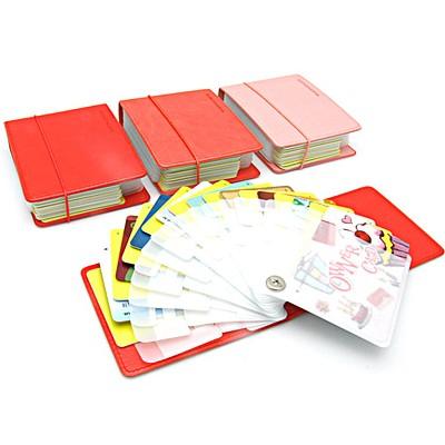 포인트적립 - 카드케이스 ver.2
